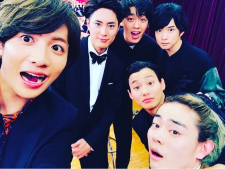 Md shison jun official blog0423 2
