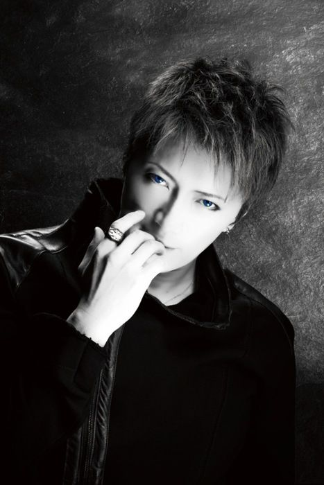 Lg gackt