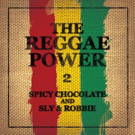 Md cover the reggae power 2 l 2