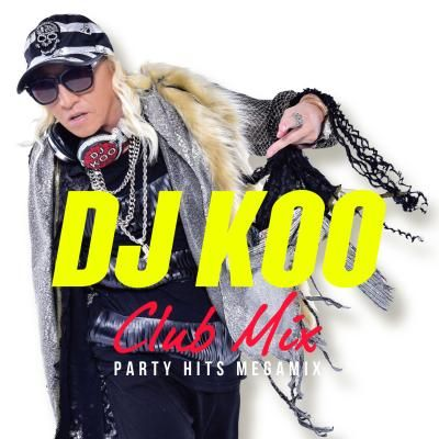 FARM-449 DJ KOO CLUB MIX -PARTY HITS MEGAMIX- H1